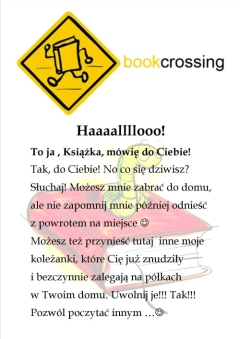 plakat-bookcrossing